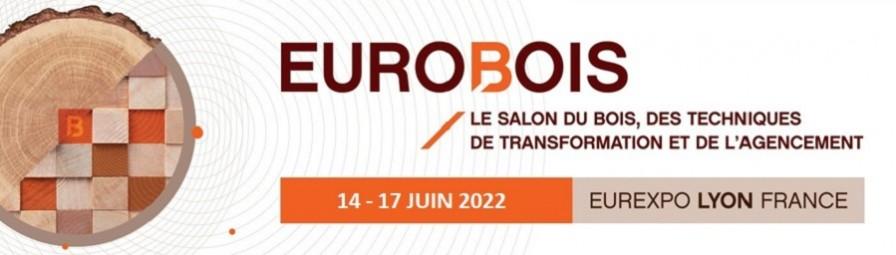 Salon Eurobois 2022